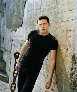 Ben Affleck - Premiere Photoshoot - 1998