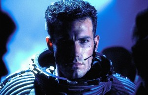 Ben Affleck as AJ Frost in Armageddon