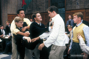 Ben Affleck as Chesty Smith in School Ties