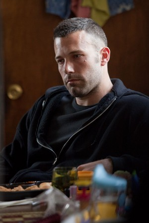 Ben Affleck as Doug MacRay in The Town