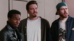 Ben Affleck as Holden McNeil in Chasing Amy