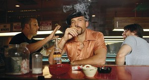 Ben Affleck as Jack Dupree in Smokin' Aces
