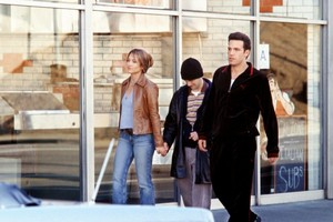 Ben Affleck as Larry Gigli in Gigli