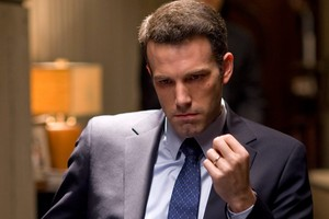 Ben Affleck as Stephen Collins in State of Play