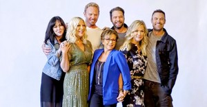 Beverly Hills, 90210 Cast Reunion in 2019
