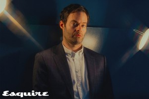 Bill Hader - Esquire Photoshoot - 2019