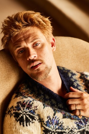 Boyd Holbrook - GQ China Photoshoot - 2019