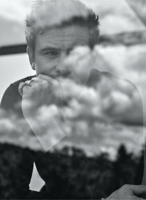 Boyd Holbrook - Icon Magazine Photoshoot - 2019