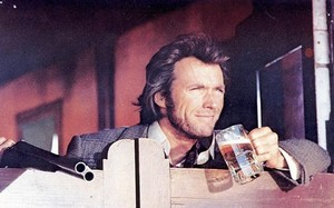 Clint in Joe Kidd (1972)