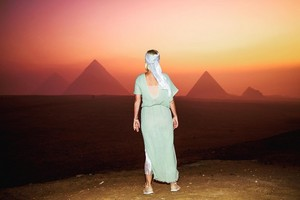 DO U LIKE KATY PERRY IN EGYPT