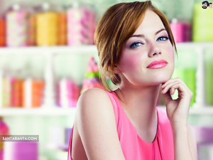 EMMA STONE SWEET HEART