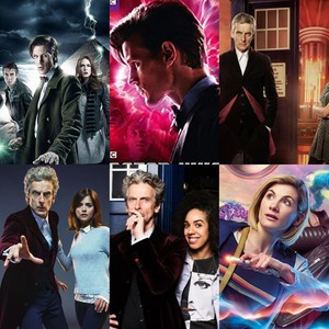 Which series is your favourite?