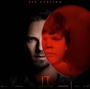 It Chapter Two ~ Ben