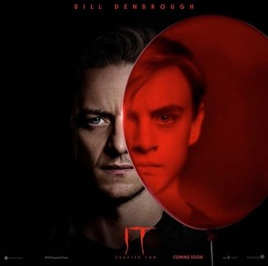 It Chapter Two ~ Bill