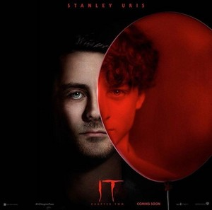 It Chapter Two ~ Stanley