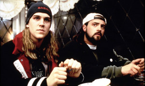 gaio, jay and Silent Bob in 'Dogma'