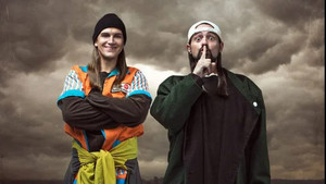 gaio, jay and Silent Bob in 'Jay and Silent Bob Reboot'