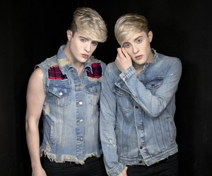 Jedward birthday