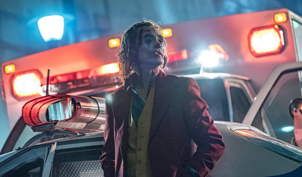 Joker (2019) Movie Still - Joaquin Phoenix - Arthur Fleck / The Joker