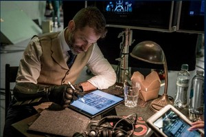 Justice League (2017) Behind the Scenes - Zack Snyder