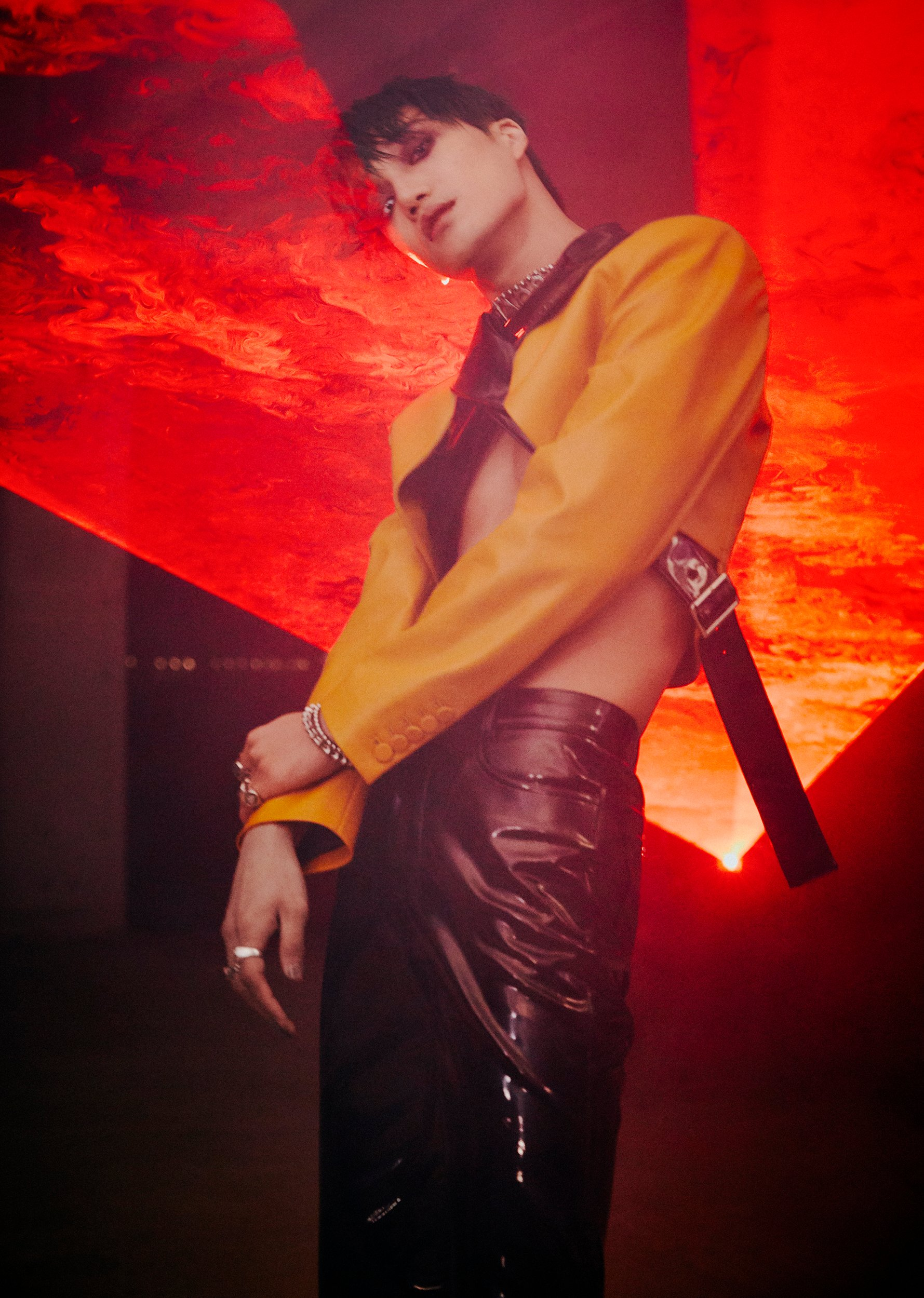 KAI <OBSESSION>  Concept Teaser Image