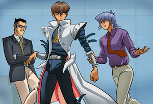 Kaiba's Prostitute Chapter 2