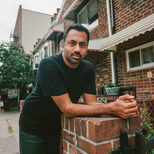 Kal Penn Phototshoot with Miranda Ross for The New York Times