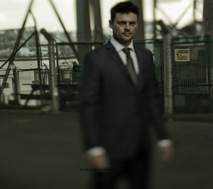 Karl Urban - M2 Magazine Photoshoot - 2012