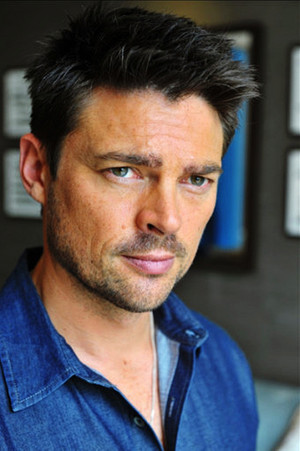 Karl Urban - 星, つ星 Trek: Into Darkness Photocall - 2013