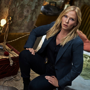 Law and Order: SVU - Season 21 Portrait - Kelli Giddish as Amanda Rollins