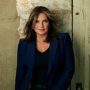 Law and Order: SVU - Season 21 Portrait - Mariska Hargitay as Olivia Benson