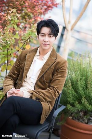 Lee seung gi Suzy Revealed