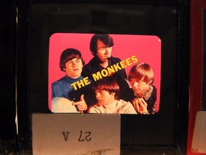 Monkees On T.V