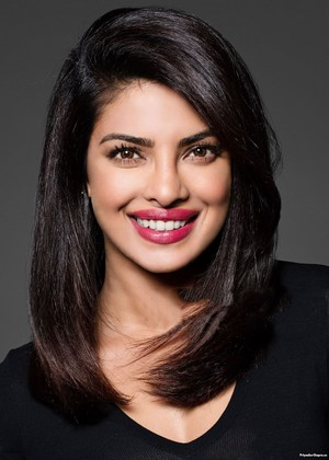 Priyanka ~ The Wrap (2016)