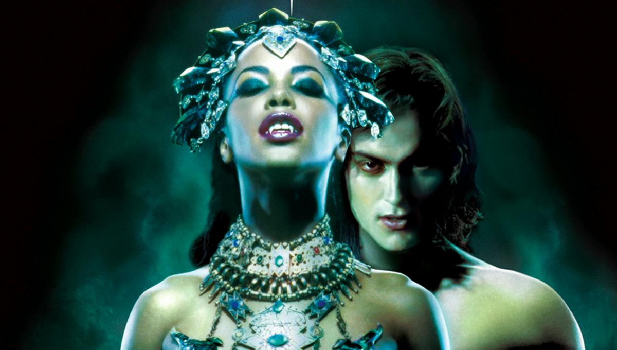 Queen Of The Damned Hd Wallpaper Background Image 1920x1080