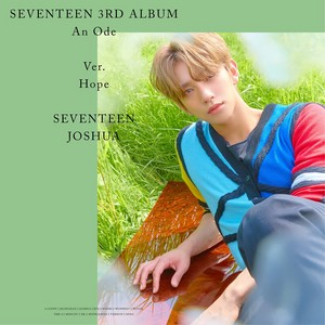 SEVENTEEN 3rd ALBUM AN ODE 'HOPE' Version