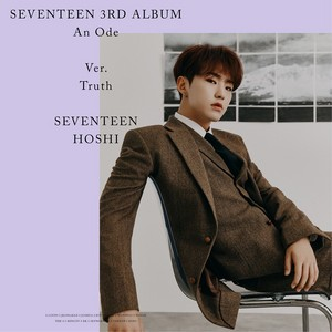 SEVENTEEN 3rd ALBUM AN ODE 'TRUTH' Version