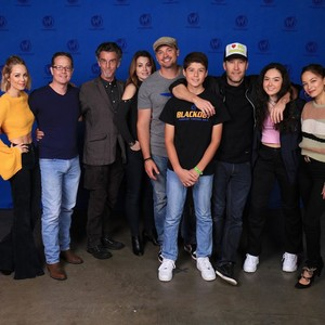 SV Cast at Wizard World Comic Con 2019