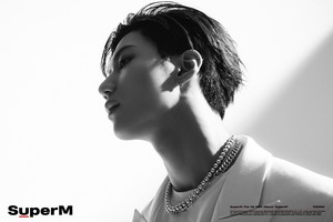 SuperM Concept Photo 02 : TAEMIN