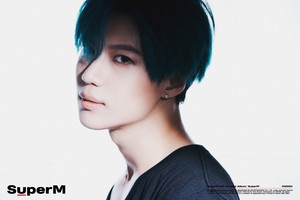SuperM Concept Photo 03 : TAEMIN