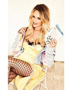 miranda lambert wildcard photoshoot