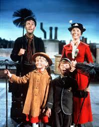 1964 ডিজনি Film, Mary Poppins