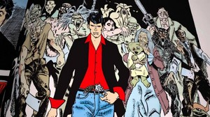 Angelo Stano: Dylan Dog and All the Monsters