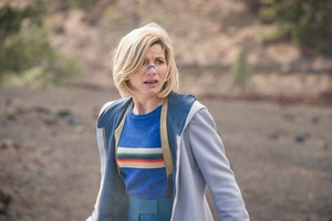 Doctor Who - 12.03 - Orphan 55 - Promo Pics