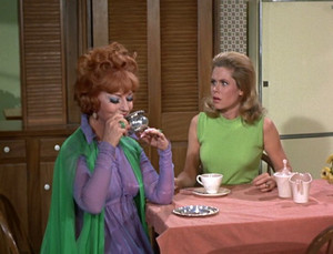 Endora and Sam