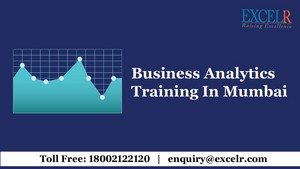 ExcelR - Data Science, Data Analytics, Business Analytics Course Training in Mumbai
