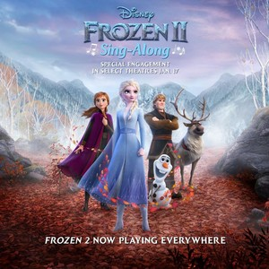La Reine des Neiges 2 Sing-Along