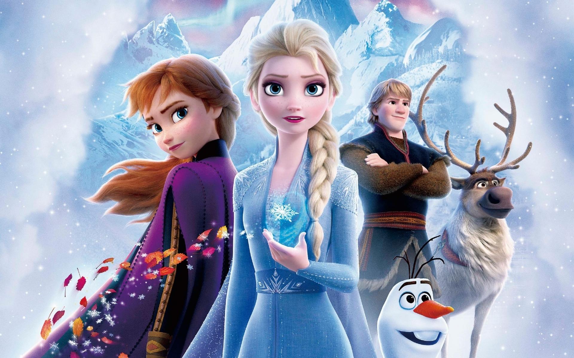 La Reine Des Neiges 2 Fond D Ecran Elsa The Snow Queen Fond D Ecran 43115968 Fanpop