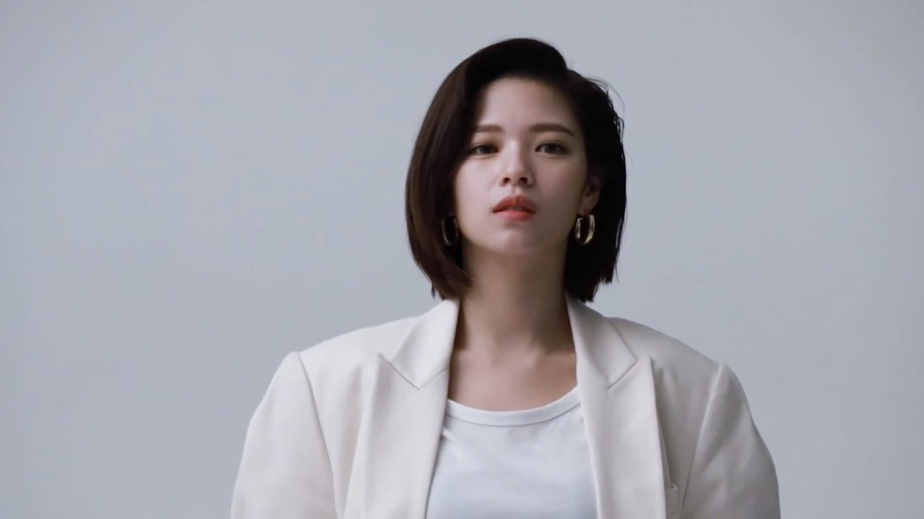 Jeongyeon for Marie Claire