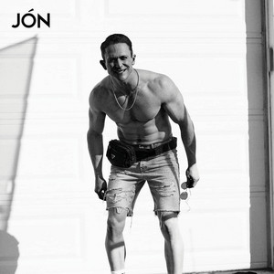 Jonathan Tucker - Jon Magazine Photoshoot - 2019